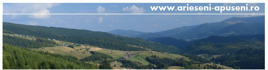 www.Arieseni-Apuseni.ro